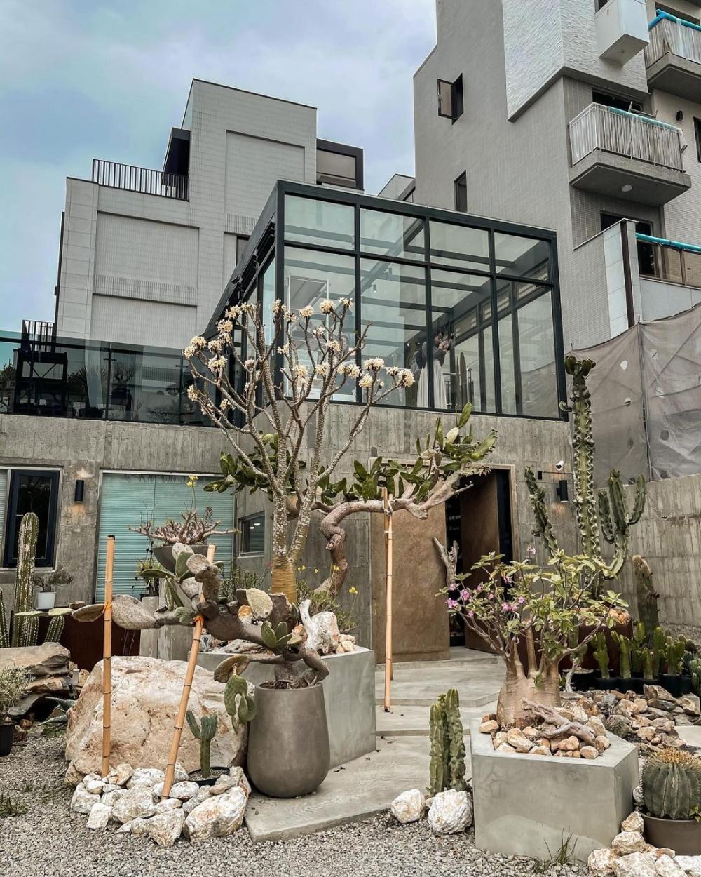 台灣的五間風格咖啡廳