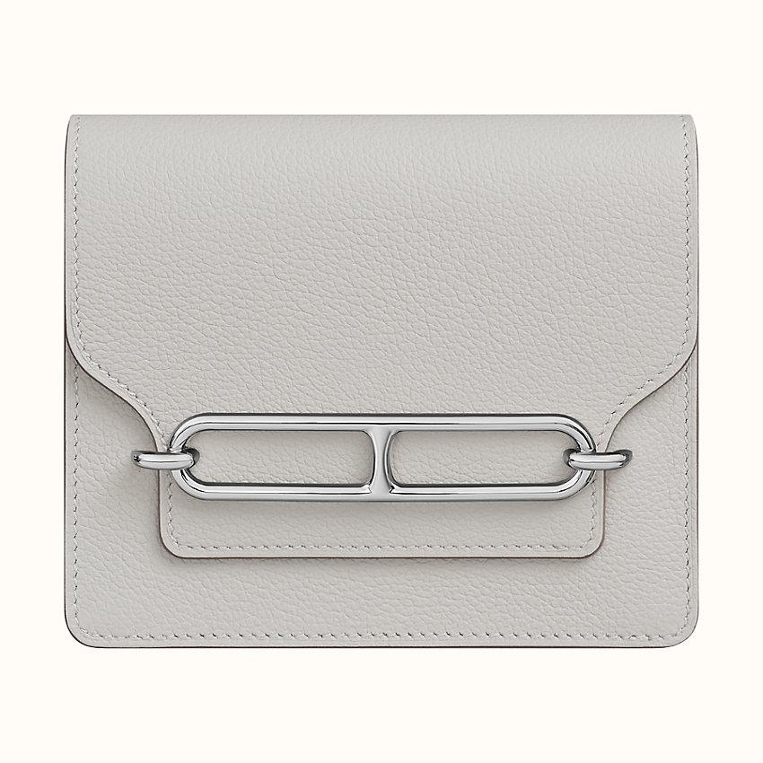 Hermès 的銀包