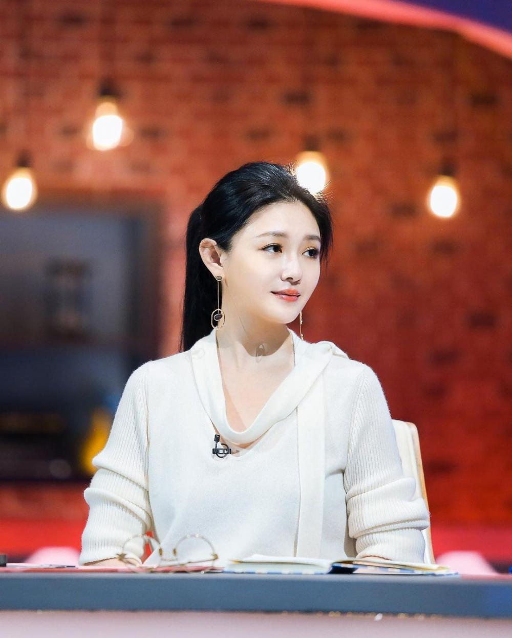 徐熙媛親口證實離婚消息