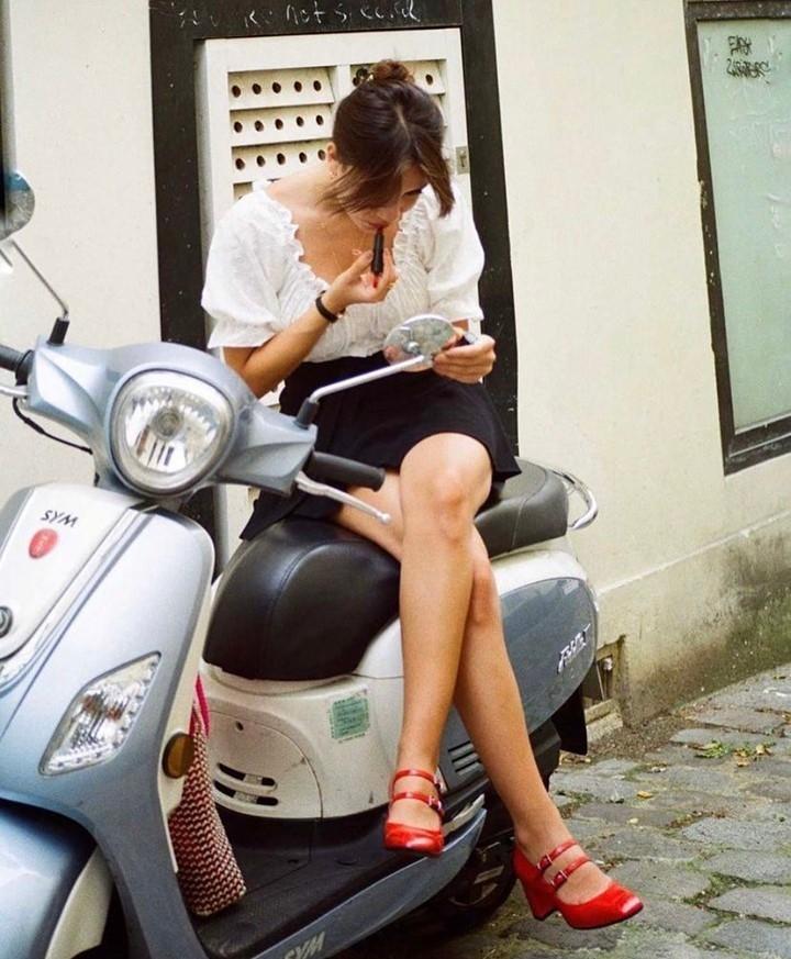 法國博主都在穿的小眾品牌鞋子