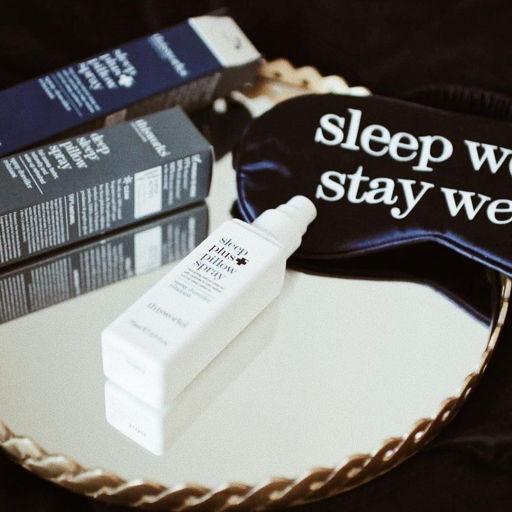 焦慮時代:面對未知的未來你是否也常徹夜未眠,推薦5款「助眠香氛」讓你放下憂慮整夜好眠