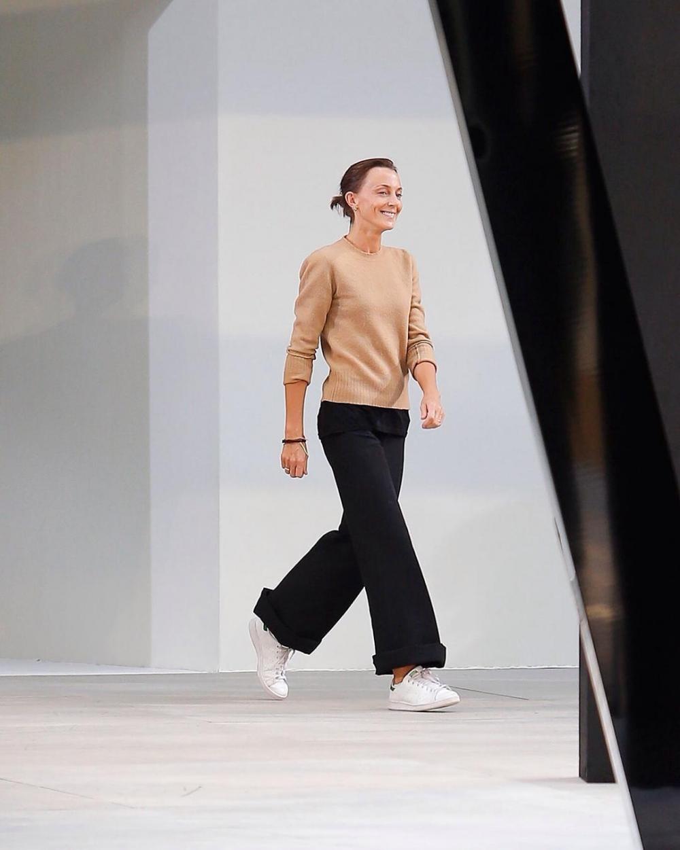 沈寂3年,Phoebe Philo回歸時尚界帶來重磅新消息