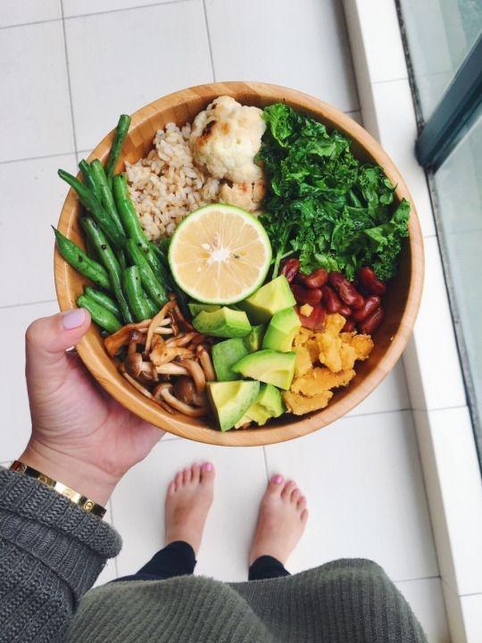 健康的飲食也是門學問,下次不妨試試能讓你控制食物份量的Zone Diet飲食指南
