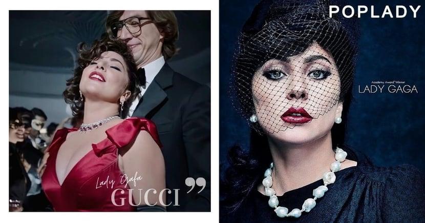 「沒人比我更Gucci」:《House Of Gucci》預告釋出,讓Patrizia Reggiani走上「成魔之路」的扭曲心態
