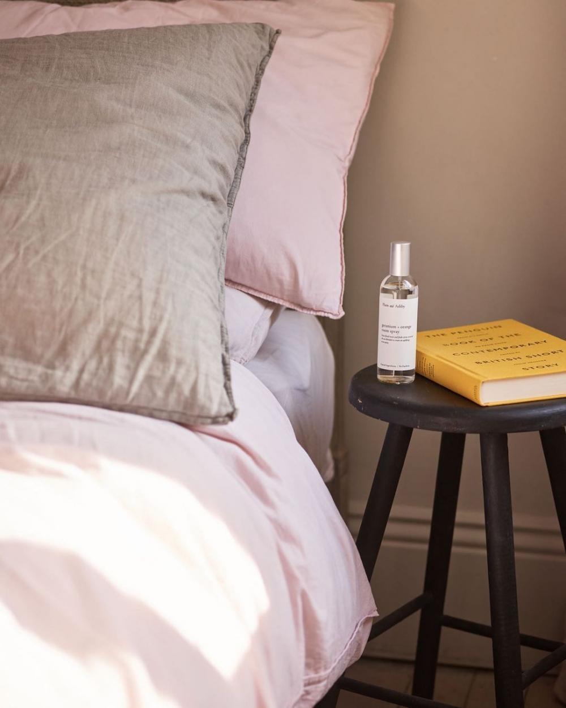 焦慮時代:面對未知的未來你是否也常徹夜未眠,推薦四款「助眠香氛」讓你放下憂慮整夜好眠