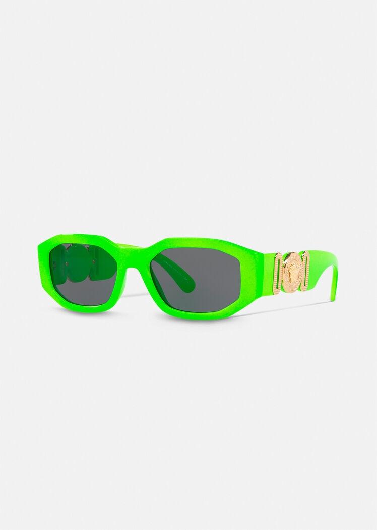 時尚綠色mix