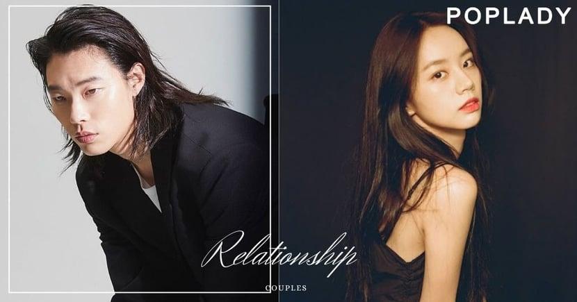 「總是理解我、為我加油」:柳俊烈、惠利像情人般相愛,像朋友般相處的趣味愛情