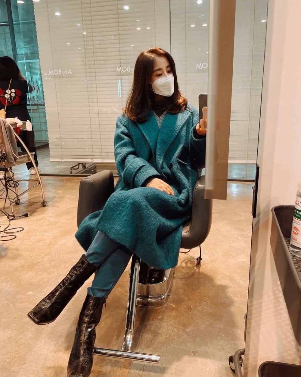 韓國星級髮型師親授洗髮秘技5