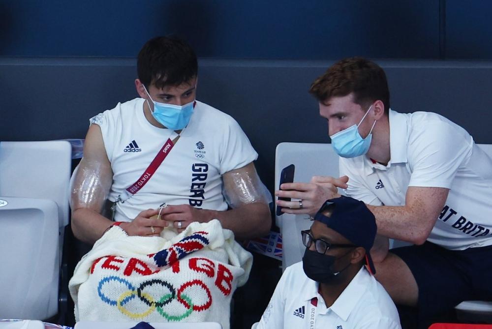 「跳水王子」奧運跳水金牌得主Tom Daley:5件你不知道的事,讓你感受他的真誠與幽默的魅力