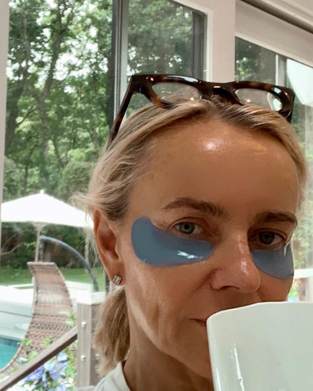 眼周保養變得特別重要 超模Gisele Bündchen 6