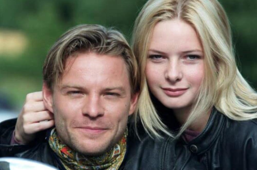 在16歲時演出瑞典人氣肥皂劇《Nya tider》並擔任女主角