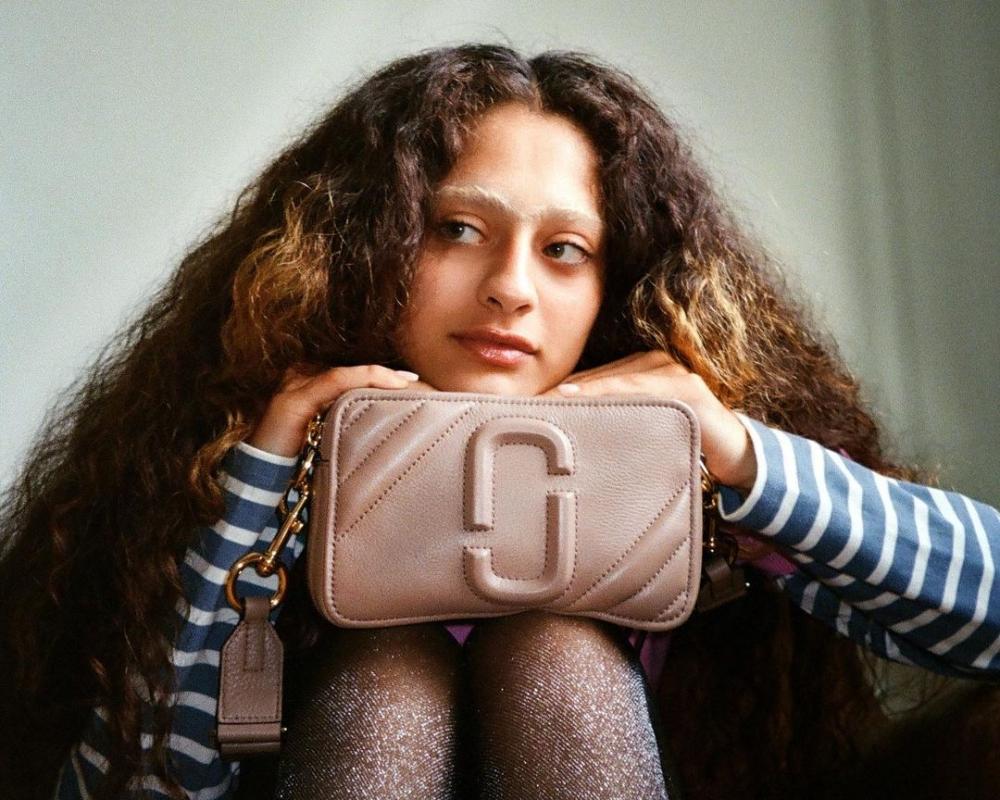 Marc Jacobs的相機袋Camera Bag相當受歡迎