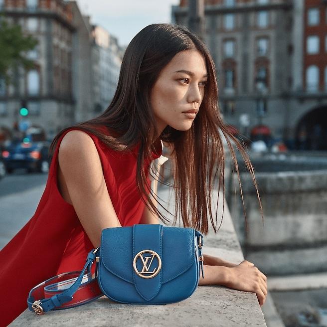 LV Pont 9系列是Louis Vuitton的隨性巴黎時尚新體現