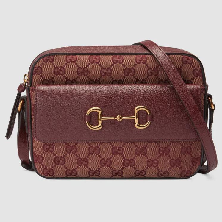Gucci Horsebit 1955 Small Bag