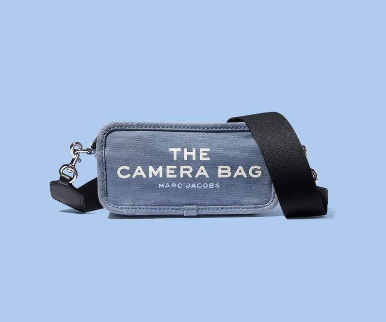 Marc Jacobs The Camera Bag