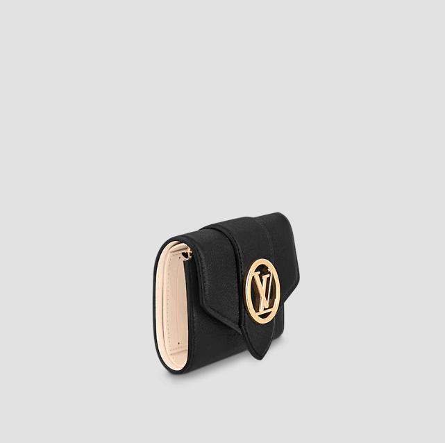 Louis Vuitton在LV Pont 9系列中也加入了全新「小錢包」成員