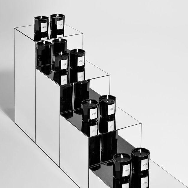 Hedi Slimane今年推出全新蠟燭系列