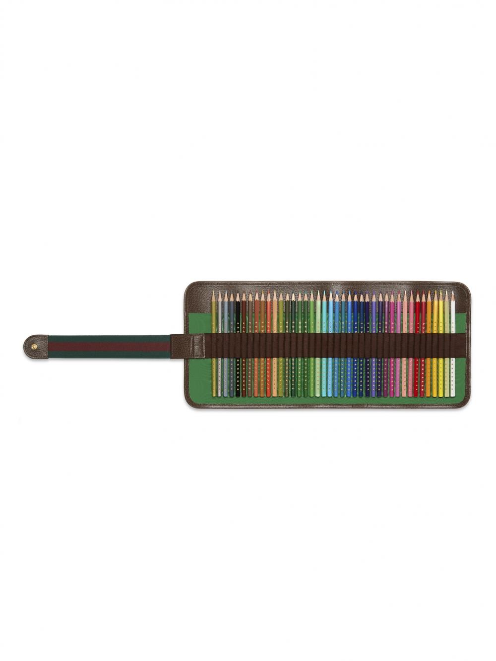 2021Gucci全新色鉛筆盒圖