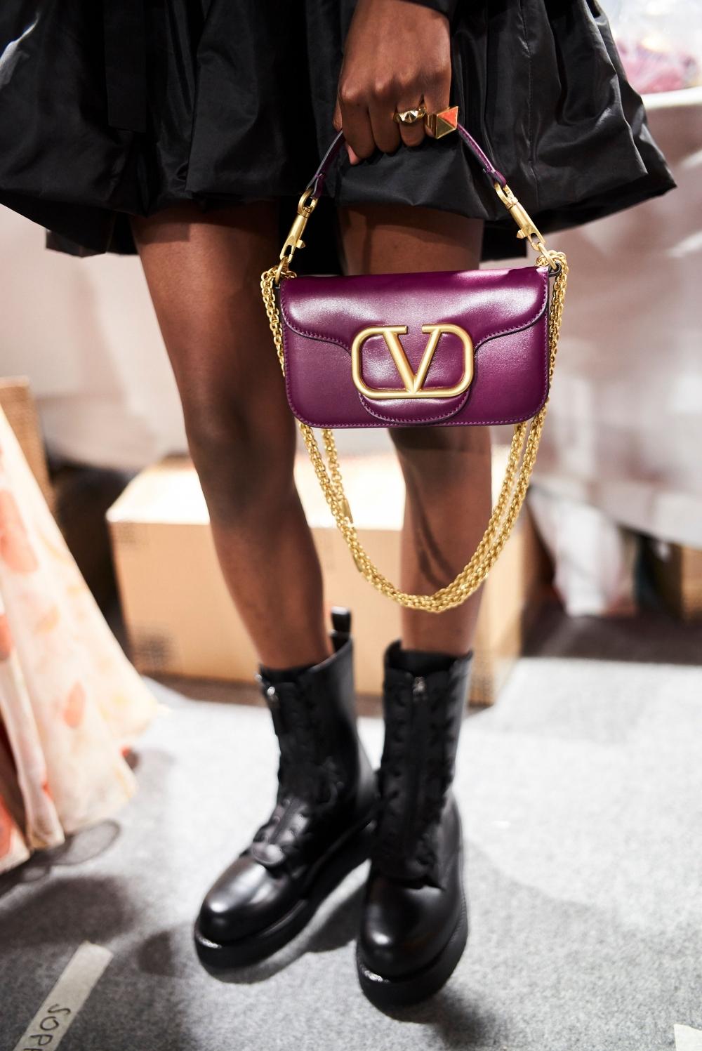 創意總監Pierpaolo Piccioli致力延續Valentino的時尚傳奇