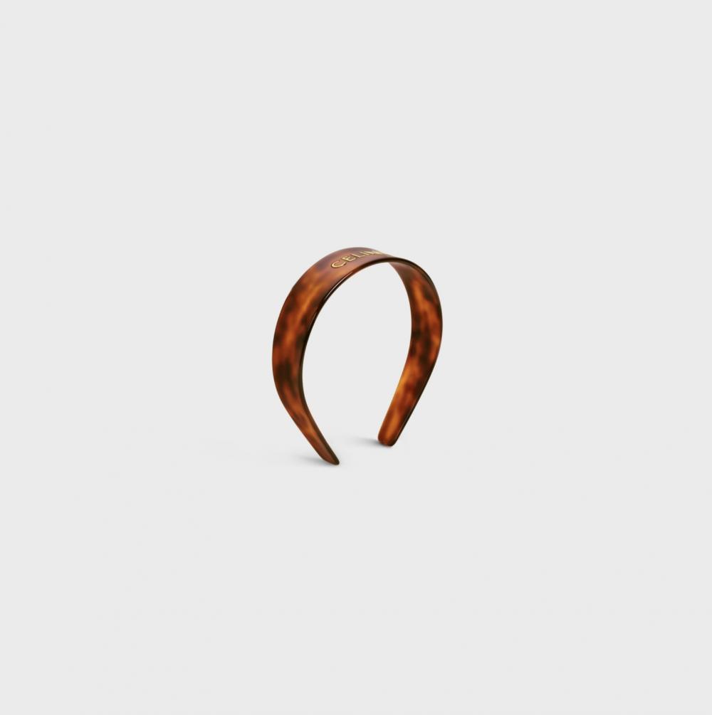 CELINE Headband