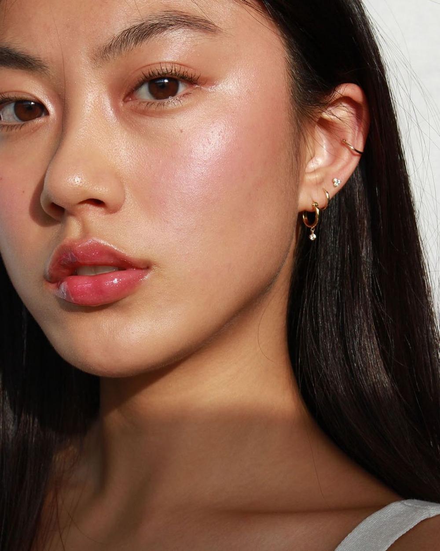 眉毛對於女生來說,是妝容的關鍵所在