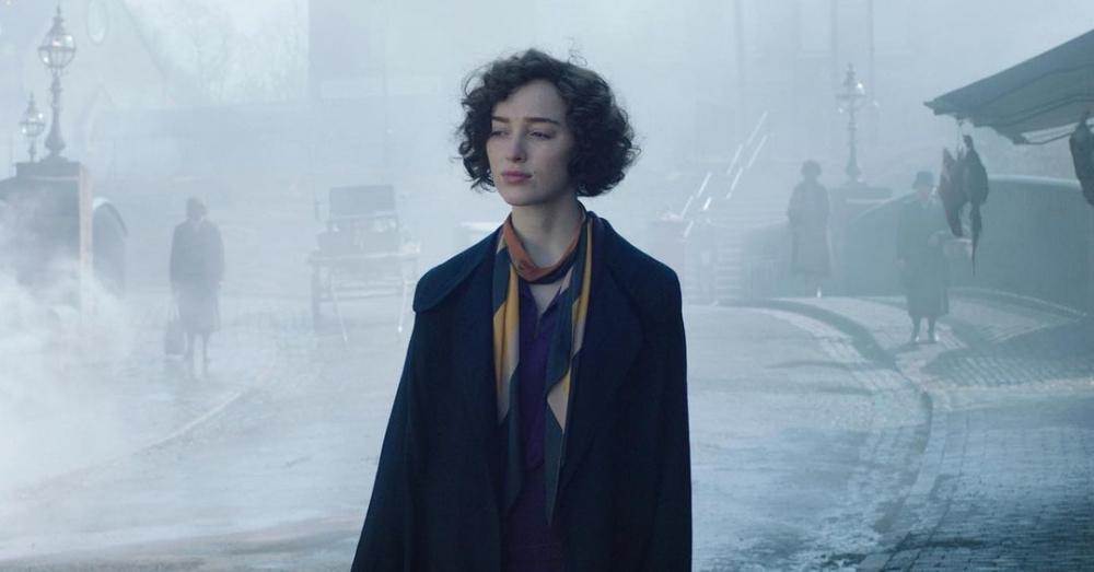 她所演出的新電影也即將要上映,讓人非常期待