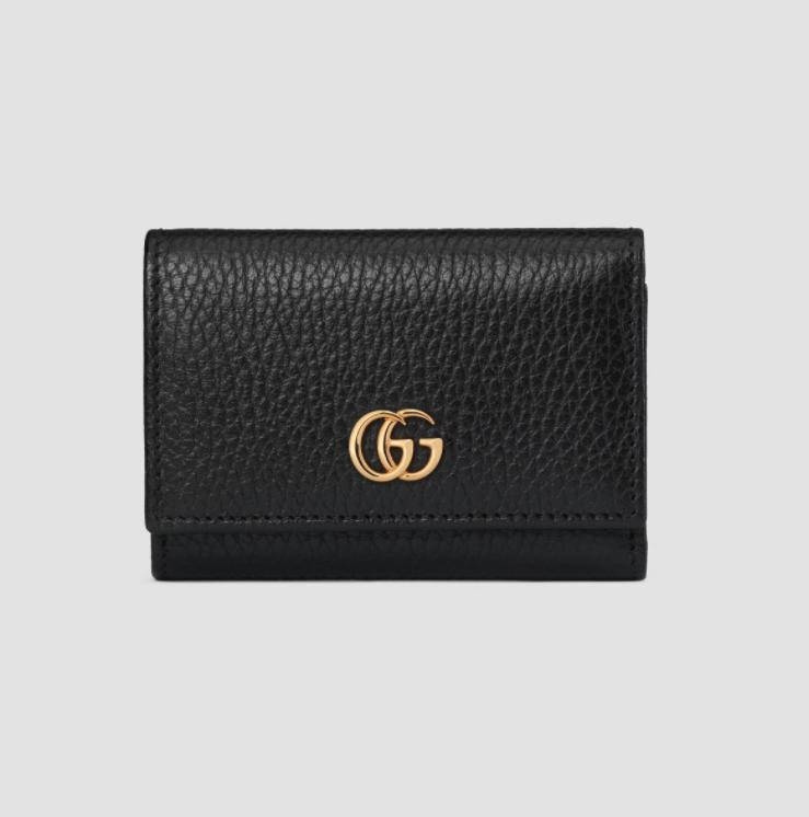 Gucci Marmont Medium Wallet
