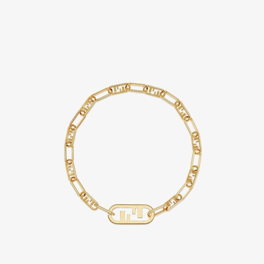FENDI O'LOCK Necklace