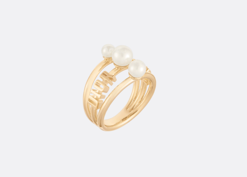 Dior Dio(r)evolution Ring