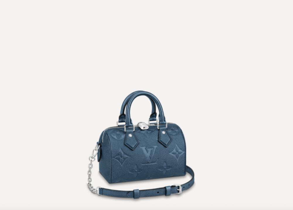 Louis Vuitton Speedy Bandoulière 20