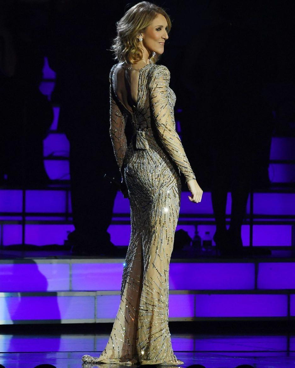Celine Dion的赤子之心