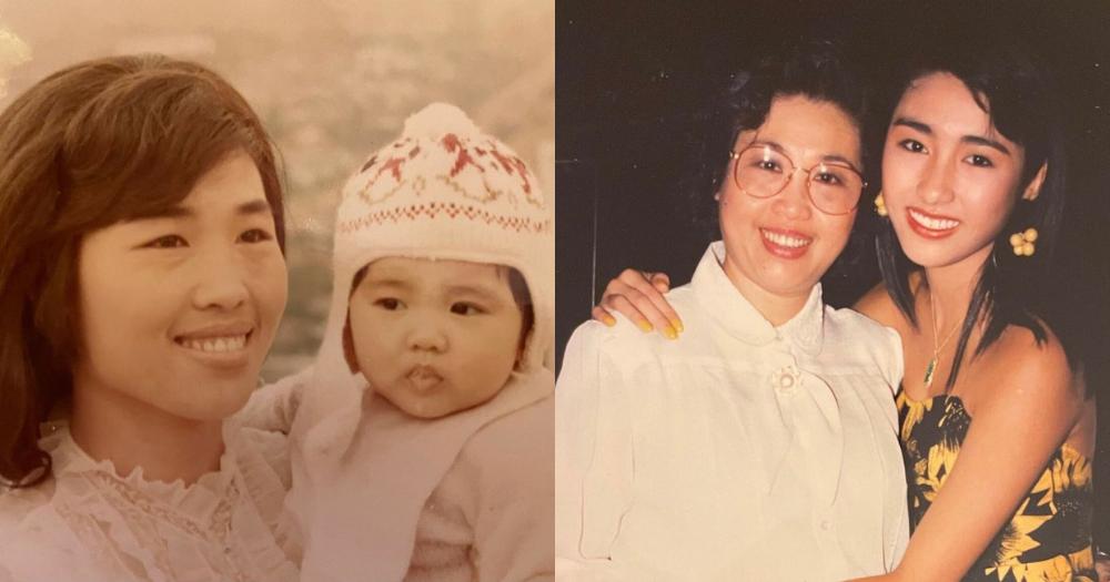 同時已是3女之母的「最美CEO」黎姿,是如何時刻保持年輕,從不敗給時間